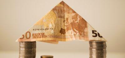 Finanzielle Probleme Zwangsversteigerung