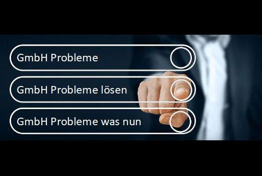 GmbH Probleme